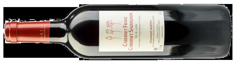 Cabernet Franc - Cabernet Sauvignon