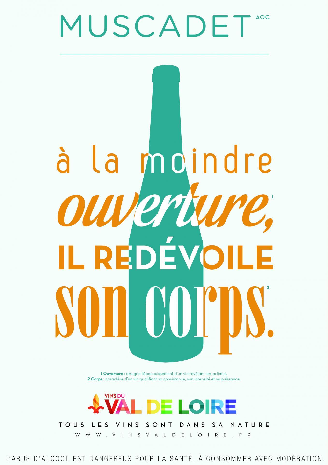 Logo Muscadet Vins Val de Loire