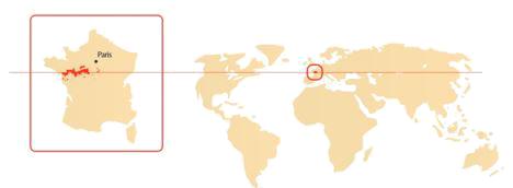 Plan monde